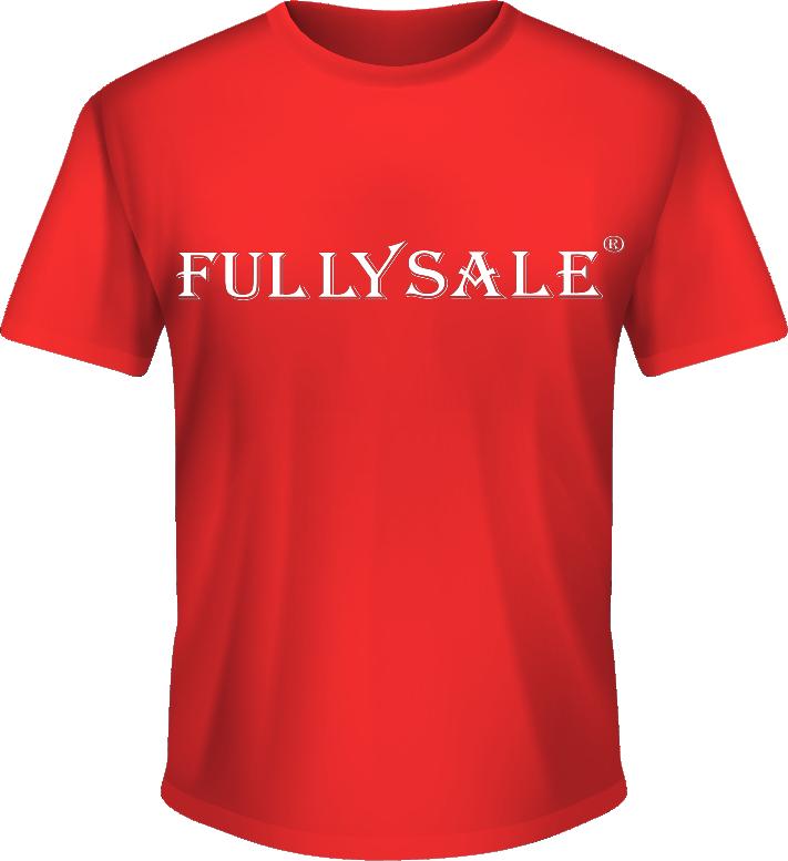 camiseta fullysale